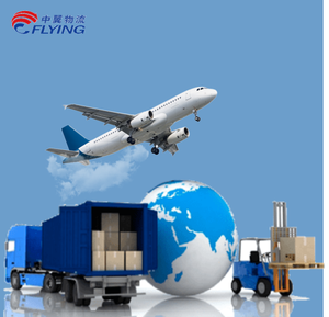 Cheap Air Freight Rate From China To Ivory Coast Abidjan Airport By Door to Door DDU logistics services