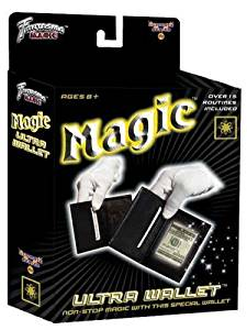 Magic Ultra Wallet - Non Stop Magic with this Special Wallet
