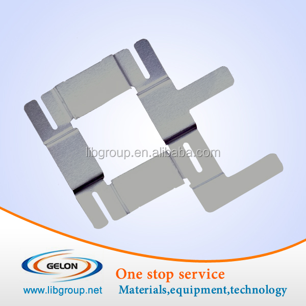 0.15mm thickness nickel strip for 18650 battery pack materials