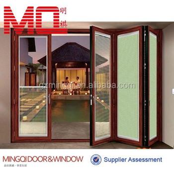 Lowes Glass Interior Bi Fold Doorfolding Screen Door Mq Em113 Buy