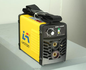 CE DC SMALL SPOT INVERTER WELDER