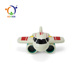 New Products Science Toys Cartoon Airplane Telescope For Kids
