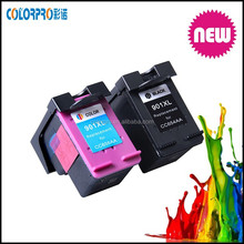 Compatible ink cartridge 901 for hp Officejet J4580, J4660 ,J4680 printers