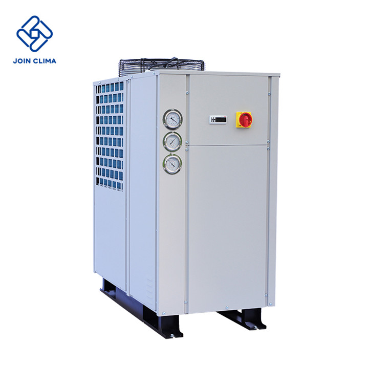 The Best Performance Chiller With Solar Energy/Hot Sell Mini Industrial Air Cooled Chiller Price/Chiller For House