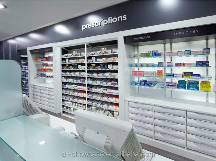 China Supplier Manufacturer Pharmacy Medicine Cabinet Jpg