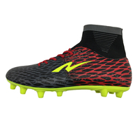 Soccer shoe manufacturers high top soccer shoes good quality football boots