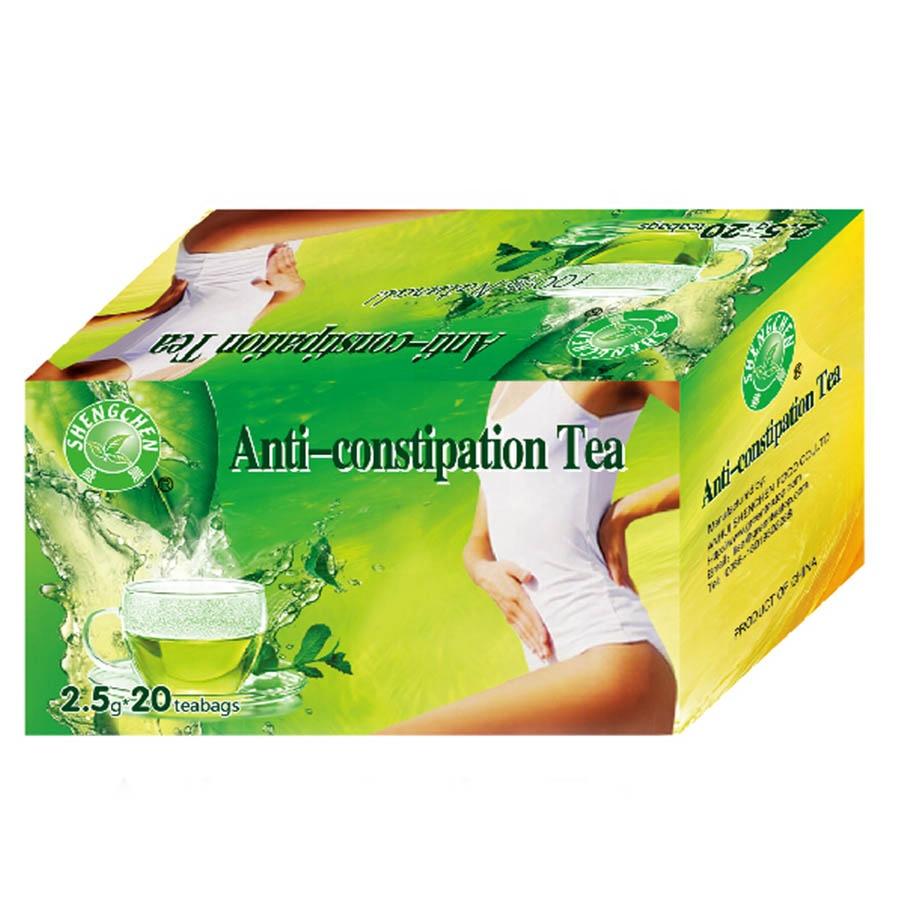 FDA approved herbal 28 Days Detox Flat Tummy benefit anti-constipation tea - 4uTea   4uTea.com