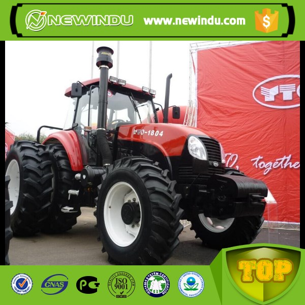 YTO 25HP mini tractors with front end loader