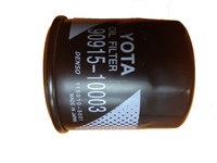 OEM package quality high quality oil filter 90915-10003 for toyota