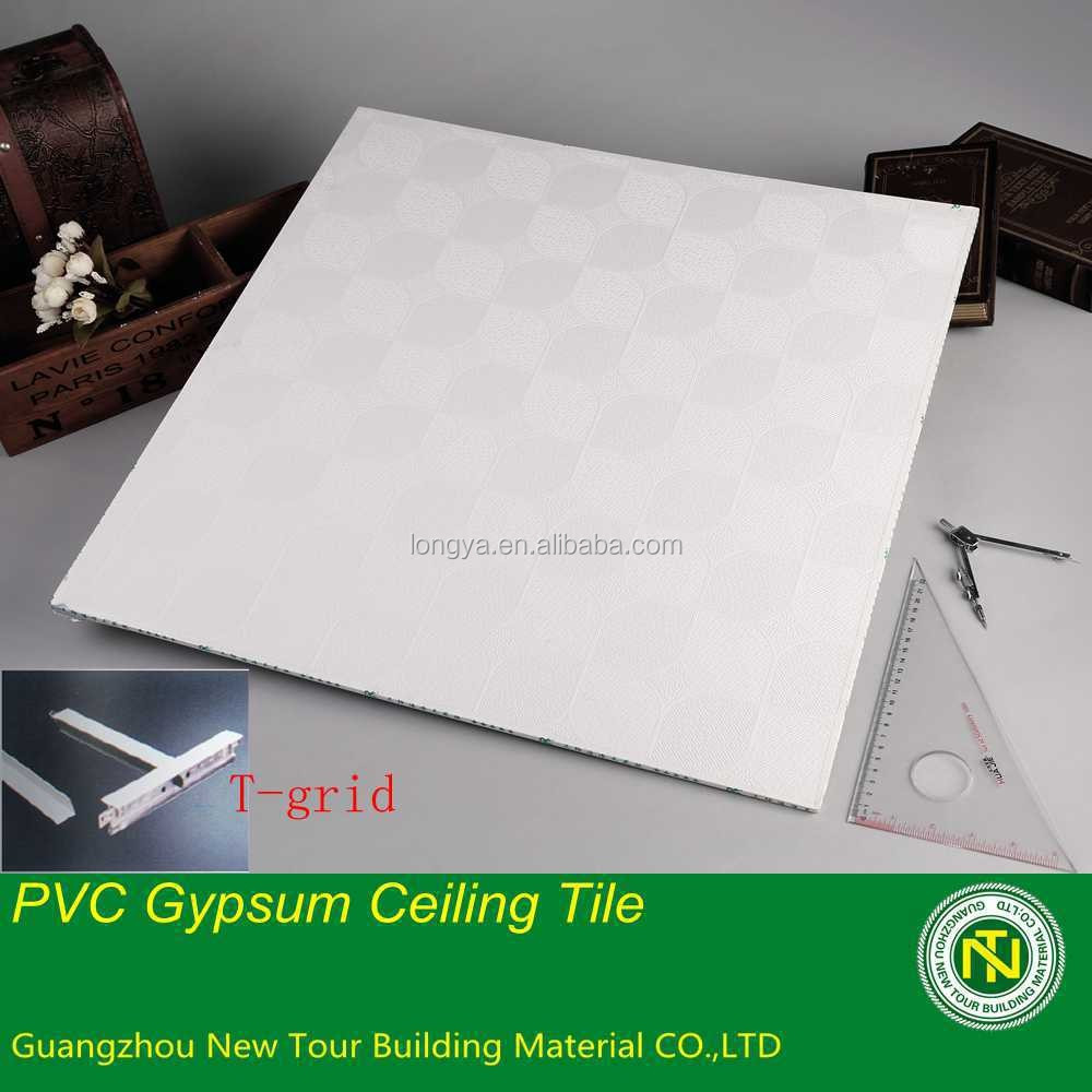 China pvc laminated gypsum ceiling tiles china pvc laminated china pvc laminated gypsum ceiling tiles china pvc laminated gypsum ceiling tiles manufacturers and suppliers on alibaba dailygadgetfo Choice Image