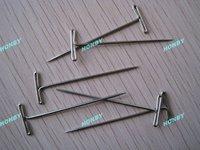 44mm Steel T pin/Shirt Pin