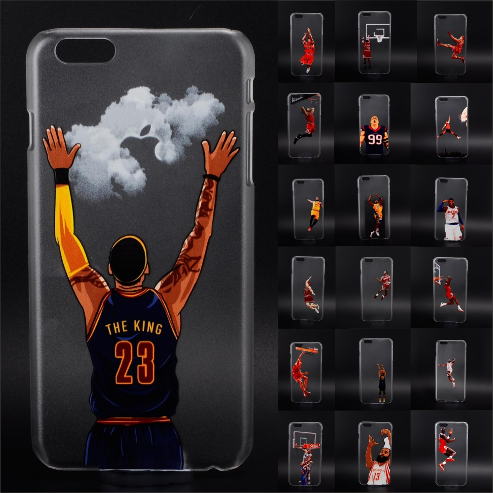 Coque Iphone  Nba