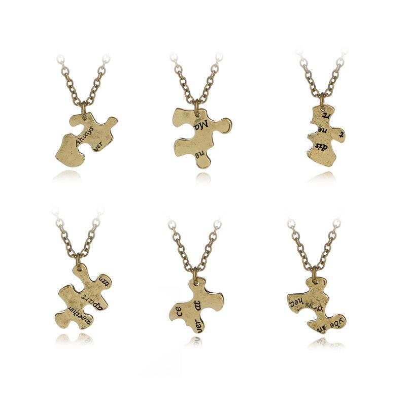 0b594483adfd Venta al por mayor collares elegantes de bisuteria-Compre online los ...