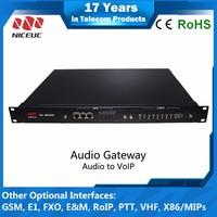 Cross-Network VoIP RoIP Gateway RoIP302 RoIP Interface