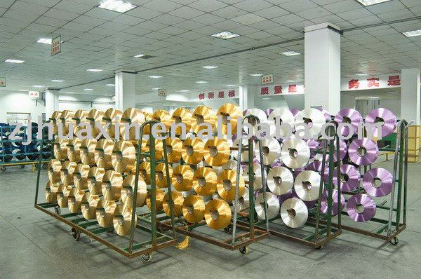 Sell FDY Polyester Yarn