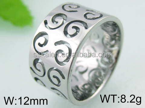 Arabic Wedding Rings For Women And Cake Topper Ring Piston