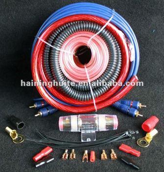 subwoofers amplifiers car speakers wiring kit 0 gauge buy amp rh alibaba com
