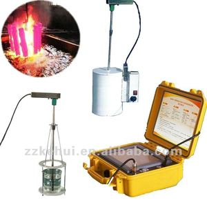 Industry leading Portable Quenching oil lab quench test equipment