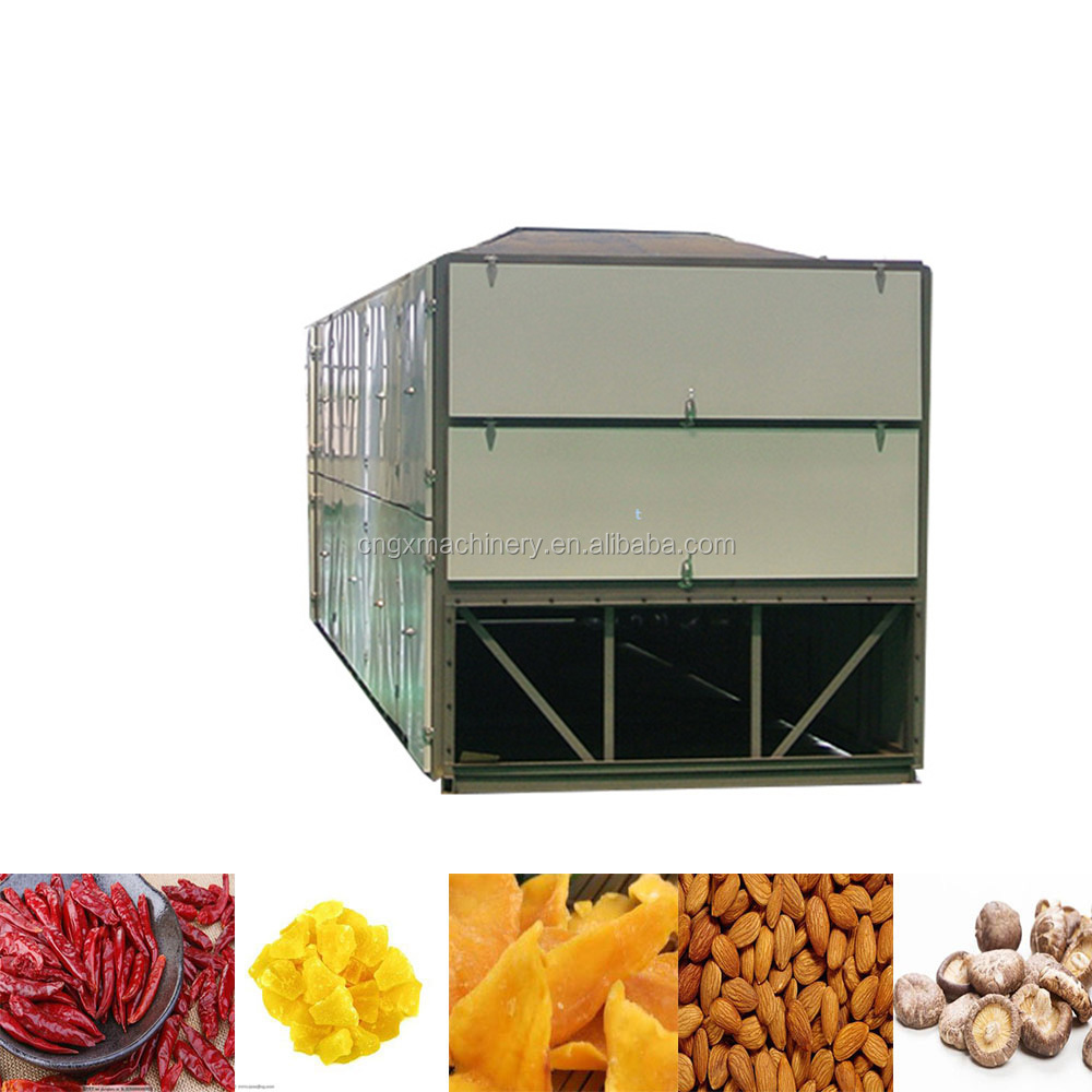 Chili Drying Machine Fruit and Vegetable Drying Machine