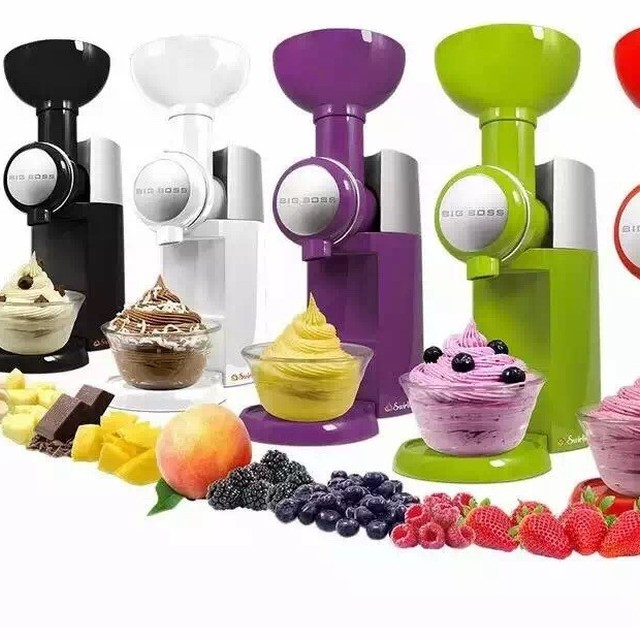 Buy Cheap China electric ice cream makers Products, Find