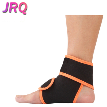 2018 New Designed Breathable Neoprene Comfortable Ankle Support For Sprained Ankle Brace