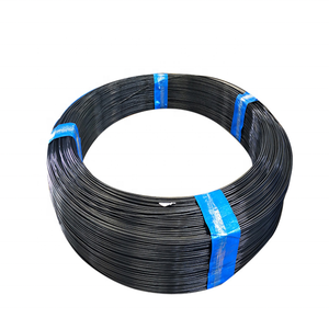 Oil tempered hardened spring steel wire for piano strings spring tempered steel
