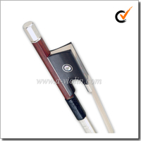 High Quality Antique European Violin Bow (WV988-FETIQUE)