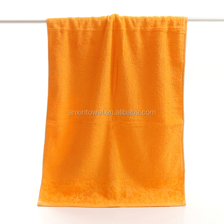 Commercial cotton Palais royale hotel bath towel