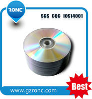 Factory Directly Wholesale Movie dvd, cd dvd Blanks Cheap DVD-R Blank