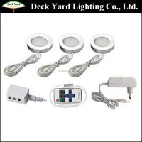 3w High Lumen Led Under Cabinet Lighting Mini Cabinet Led ...