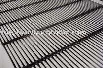 HDPE/PP Uniaxial Geogrids