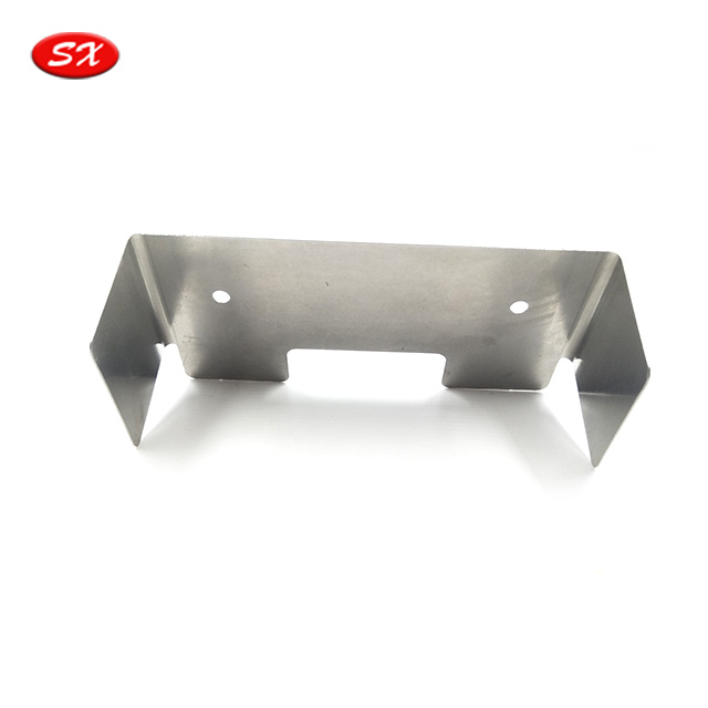Custom metal corner brackets connector brackets for wood fence/pipe/table/electronics ISO9001 passed
