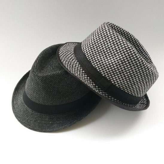 plaid checked bucket hat fisherman fishing hat sun hat for baby boy girl  kids children c861277b665
