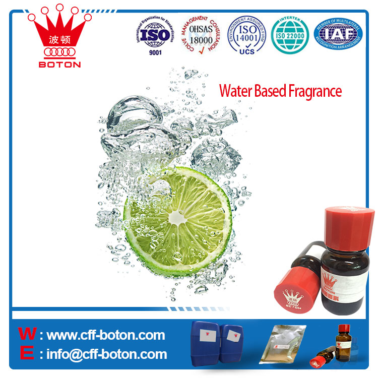 Water Based Fragrance