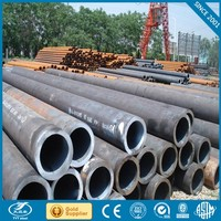 high precision slitting & cross-cutting machine welded seam steel pipes annealed steel pipe