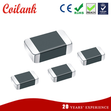Electronic Passive Component Multilayer Ferrite Chip Beads, 450 ohm, 200mA