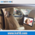 10.1 pollici taxi poggiatesta android media player 4G android display bus video e audio