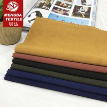 230g 100% cotton colorful pique light knit denim shirting fabric for polo tshirt