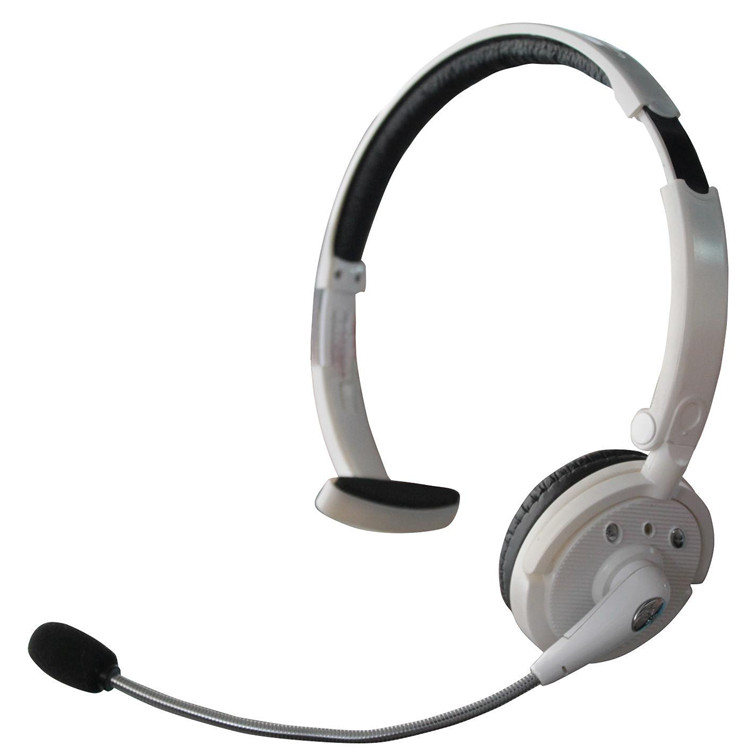 Noise canceling headphones wireless bluetooth 5.0 headsets mono with microphone high quality noise cancelling headphone