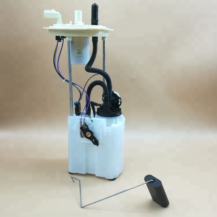 Electric Fuel Pump Module /& Sending Units For Ford F-150 2009-2014 E2545M