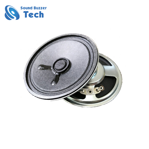 Good sound mini speaker parts 50mm 1w 25 ohm speaker