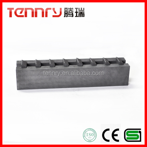 Custom High Quality Casting Carbon Graphite Mould