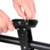 YELANGU J1 Aluminum Alloy Camera Crane Jib for Dslr Cameras and Video Cameras