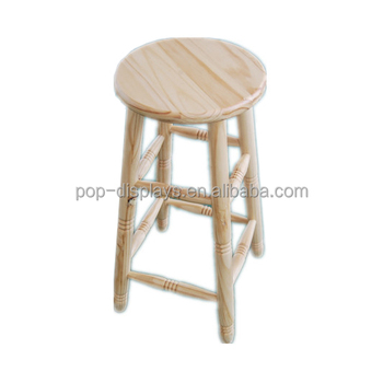 Delicieux Circle Wooden Meeting Chair