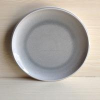 wholesale white stoneware ceramic dinner plates set