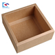 Disposable cookies snacks paper food packaging boxes