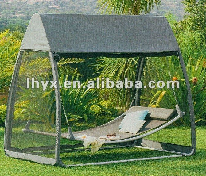 Garden Swing Bed With Canopy, Garden Swing Bed With Canopy Suppliers and  Manufacturers at Alibaba.com - Garden Swing Bed With Canopy, Garden Swing Bed With Canopy