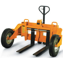 All Rough Terrain Hydraulic Pallet Truck