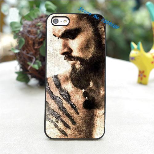 quality design ca401 a1520 Premium Khal Drogo Case for all iPhones