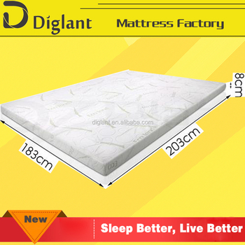 40 density memory foam mattress in walmart